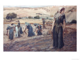 Buy Ruth Gleaning at AllPosters.com