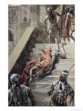 Buy The Holy Stair at AllPosters.com
