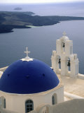 Church, Mykonos, Greece