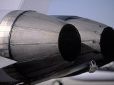 Engine of Military Aircraft