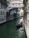 Buy Gondolas, Venice, Italy at AllPosters.com