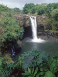 Rainbow Falls, Hilo, HI