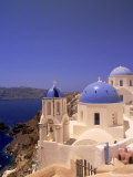 Greek Church, Santorini, Greece