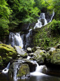 Torc Waterfall, Ireland Photographic Print