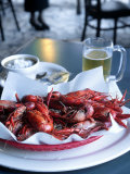 New Orleans, Crawfish, Gumbo