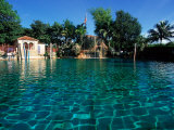 Venetian Pool, Coral Gables, Miami, FL