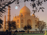 Buy Taj Mahal, Agra, India at AllPosters.com