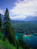 Buy Sonnenspitze & the Wetterstein, Tyrol, Austria at AllPosters.com