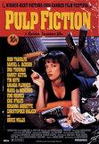 Pulp Fiction, film de Quentin Tarantino, 1994