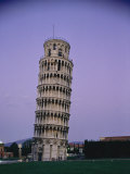 Buy The Leaning Tower of Pisa at AllPosters.com