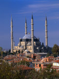 Selimiye Mosque, Edirne, Turkey