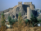 Bash Tapia Castle, Al Mawsil, Ninawa, Iraq