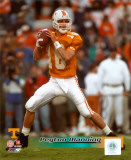 Peyton Manning University of Tennessee Volunteers Action
