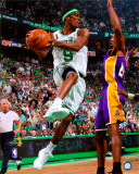 Rajon Rondo, Game Six of the 2008 NBA Finals