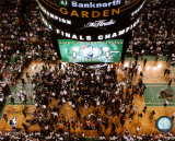 TD Banknorth Garden, Game 6 of the 2008 NBA Finals