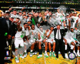 2007-2008 Boston Celtics NBA Finals Champions
