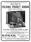 Your Easter Holiday Will Last You Twice as Long if You Take a Kodak with You Fotografie-Druck