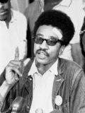H. Rap Brown, S.N.C.C.