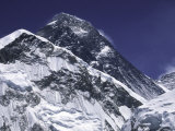 Mount Everest, Nepal