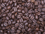 Coffee Beans, Washington, USA