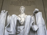 Lincoln Memorial, Washington, D.C., USA