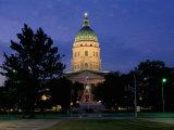 State Capitol, Topeka, USA