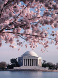 Jefferson Memorial, Washington, D.C., USA