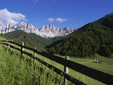 Buy Dolomite Mountains, Italy at AllPosters.com