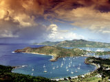 Antigua, Caribbean Photographic Print