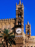 Buy Palermo Cathedral, Palermo, Italy at AllPosters.com