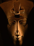 Akhenaten Statue, Pharaohs of the Sun, Luxor Museum, Amarna, Egypt
