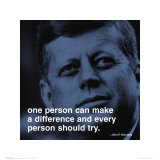 JFK: Make a Difference