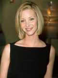 Actress Lisa Kudrow at New York Film Critics Awards