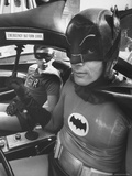 Batman Adam West and