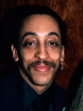 Actor Gregory Hines