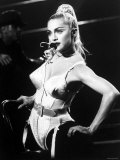 Madonna during Her Blonde Ambition Tour Madonna - True Blue Madonna - MDNA A League of Their Own Madonna in Concert During Her Blonde Ambition Tour