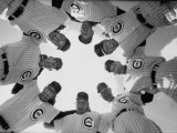 Chicago Cubs' Eight Coaches