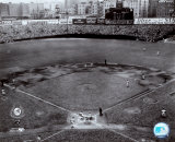 Yankee Stadium Game four of the 1950 World Series