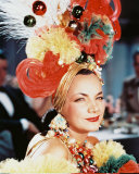 Carmen Miranda Photo