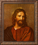 Christ at Thirty-Three