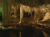 Cave Interior, Coastal Australia