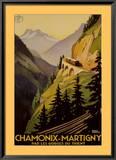 Chamonix-Martigny