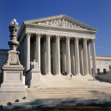 Supreme Court Building, Washington DC