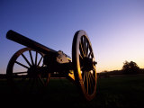 Manassas National Battlefield Park, Manassas, Virginia, USA