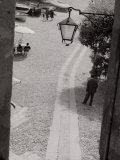 Buy Street-Lamp, Portofino at AllPosters.com