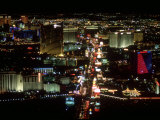 Nightlife, Nevada, USA