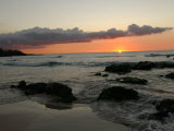 Buy Big Island of Hawaii - Sunset from Beach at AllPosters.com