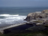 Point Lobos, Sutro Banks