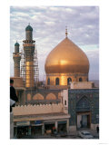 The Golden Shrine, Samarra