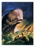 Buy Moby Dick at AllPosters.com